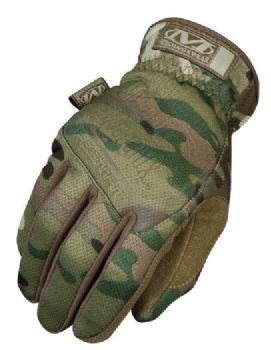 Mechanix FastFit® Multicam Glove